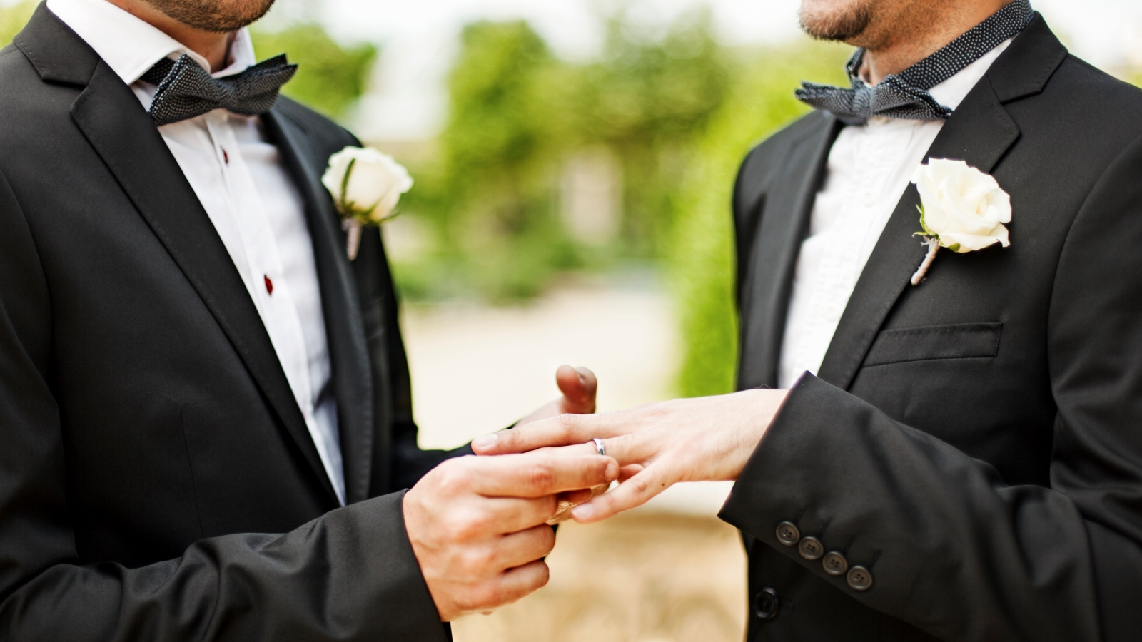 LGBT Weddings in Denver - The Westin Snowmass Resort