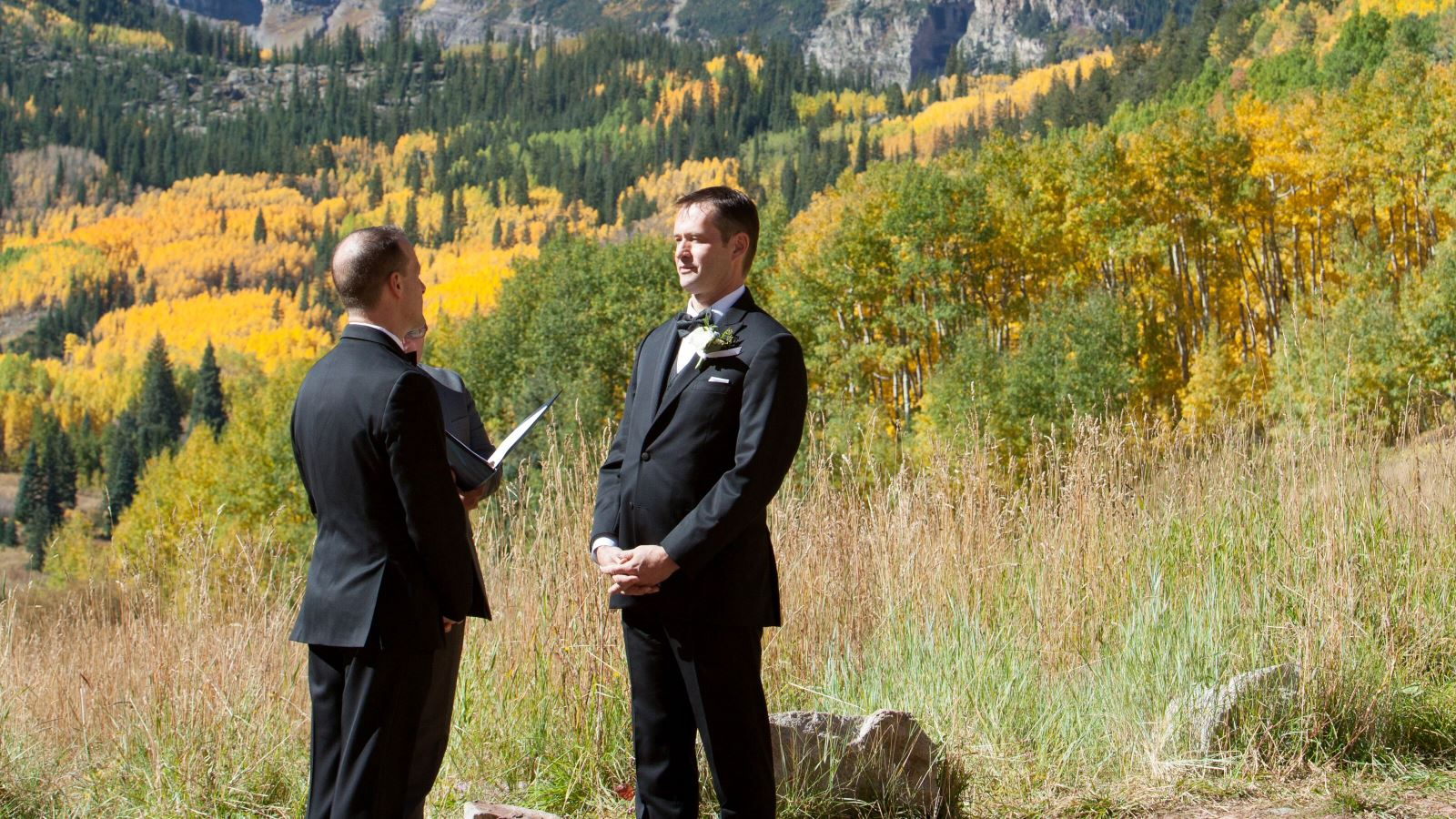 The Westin Snowmass Resort - LGBTQ Weddings