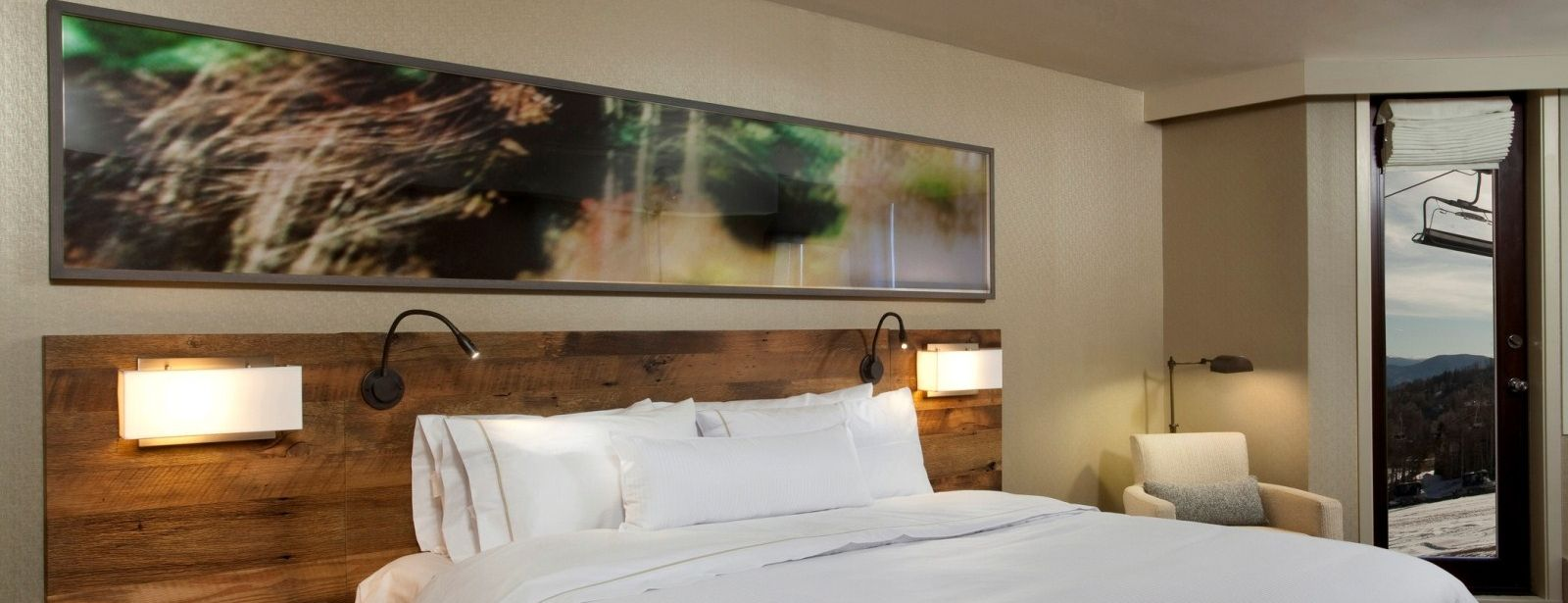Ski Resort Hotel Rooms - The Westin Snowmass Resort