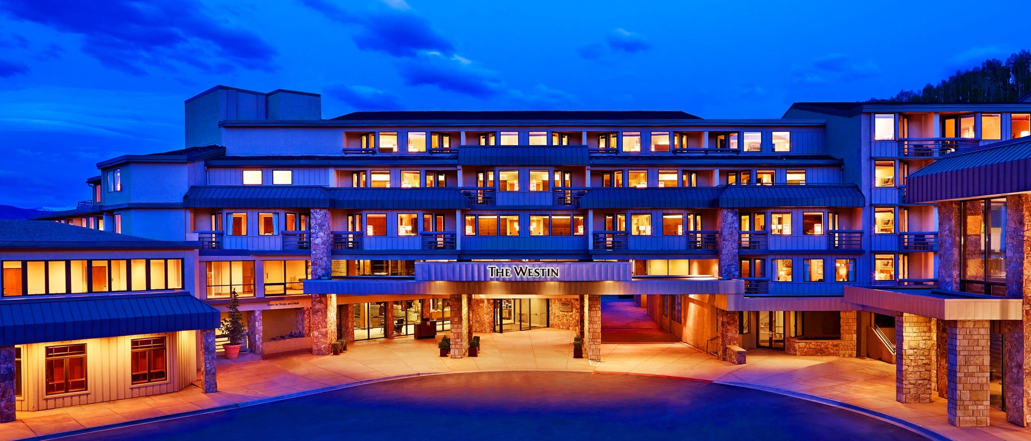 The Westin Snowmass Resort - Exterior